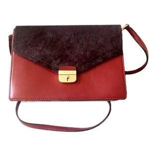 ⓃⓌⓉ Kate Spade•Sayra Hyde Place Crossbody Bag
